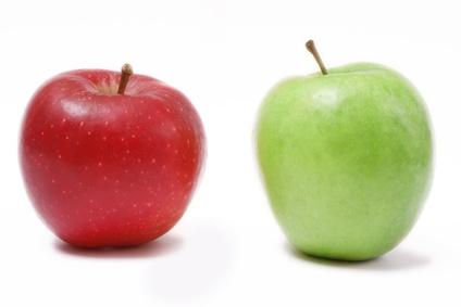 Comparison sites SharePoint migration