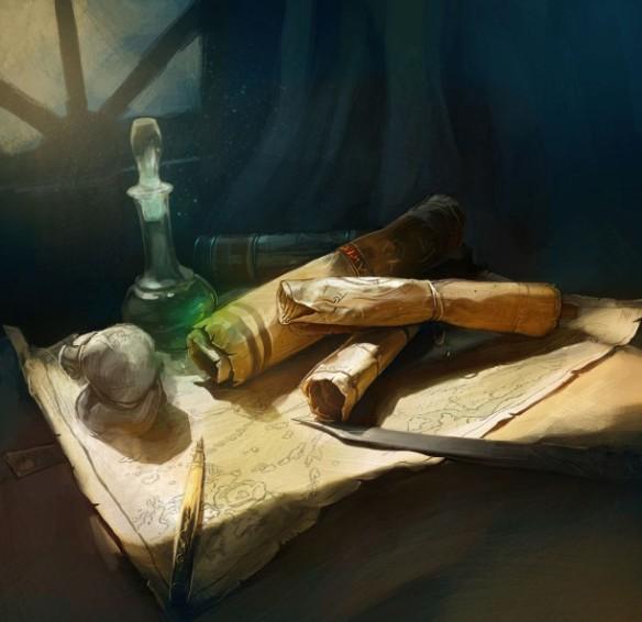 Magic_Scrolls