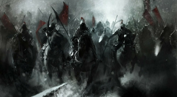 war army